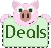 Save money with PhatDeals' coupons
